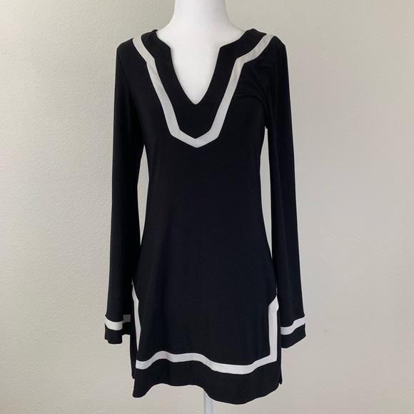 c8f84807c7d White House Black Market Tops   Long Sleeve Tunic Top   Poshmark